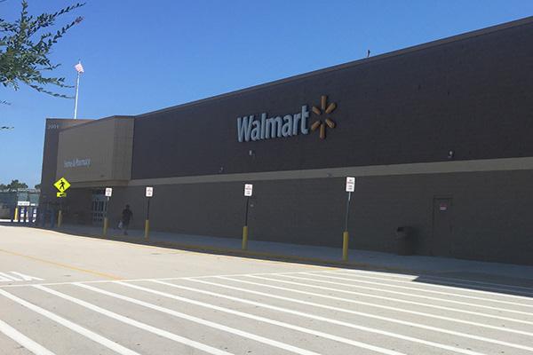 Walmart will soon require face masks.