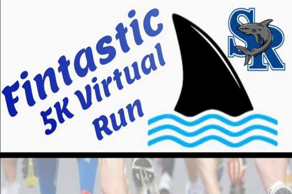 Fintastic 5K Virtual Run