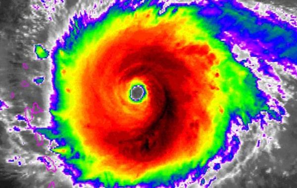 NOAA predicts busy hurricane season for 2020.