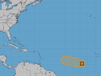 Tropical Disturbance