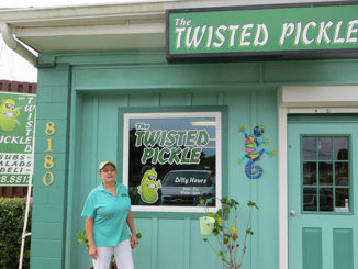 Twisted Pickle opening at their new location at 8980 N. U.S. Highway 1, Suite 104, in Wabasso.