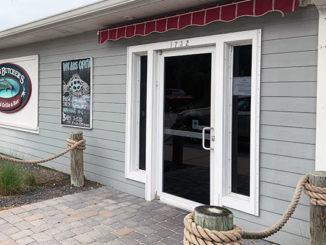 Captn' Butcher's in Sebastian, Florida.