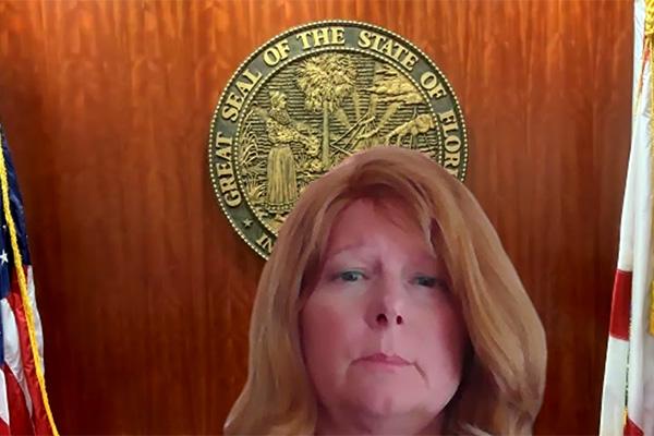 Judge Janet Croom