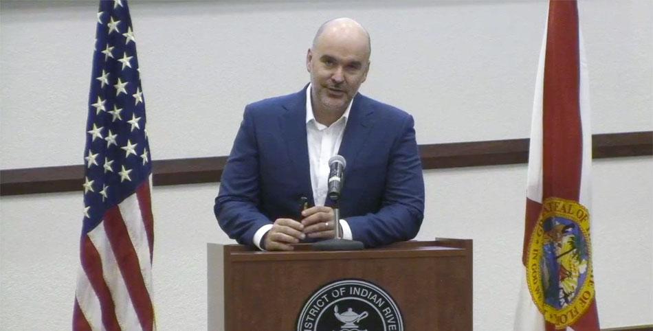 Dr. David K. Moore