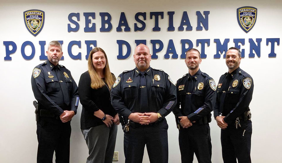 Sebastian Police Department