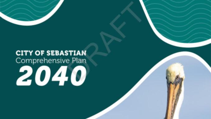 City of Sebastian Comprehensive Plan
