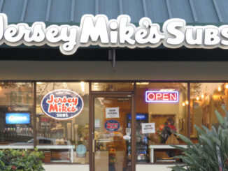 Jersey Mike's Subs in Sebastian, Florida.