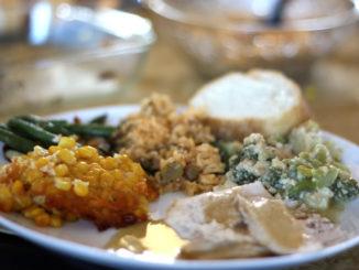Thanksgiving Dinners at local restaurants in Sebastian.