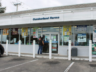 Cumberland Farms in Micco, Florida.