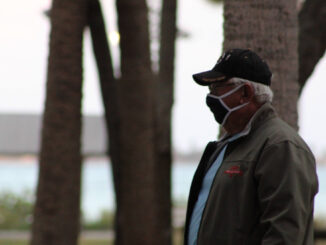Indian River County extends face mask ordinance.