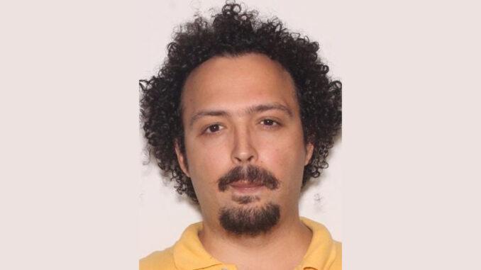 Geovanie Dathan Ramirez