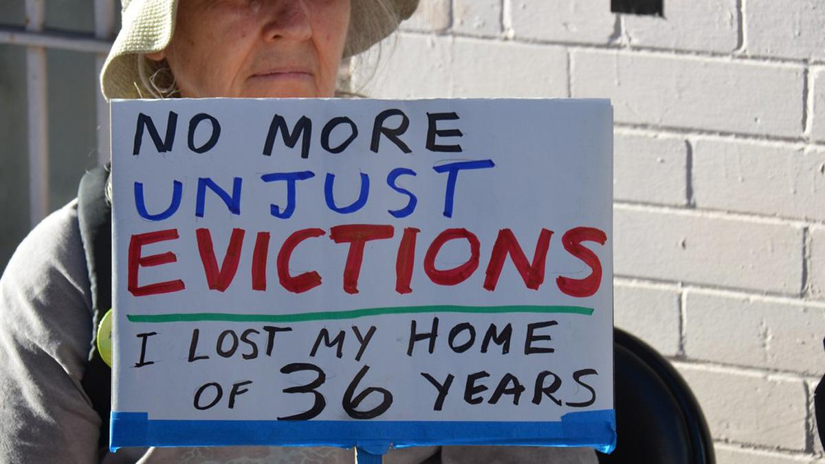 New eviction moratorium order protects struggling renters - Sebastian Daily