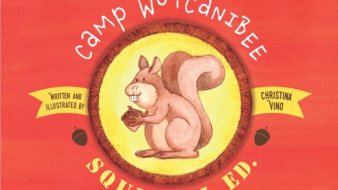 Camp Wutcanibee