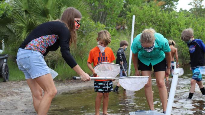 ELC family activities
