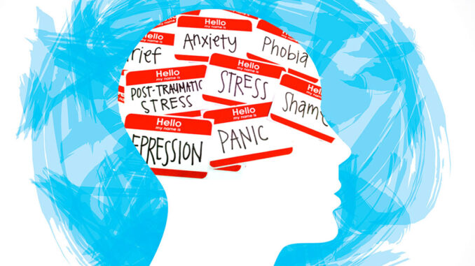 Mental Health (Credit: Flickr)