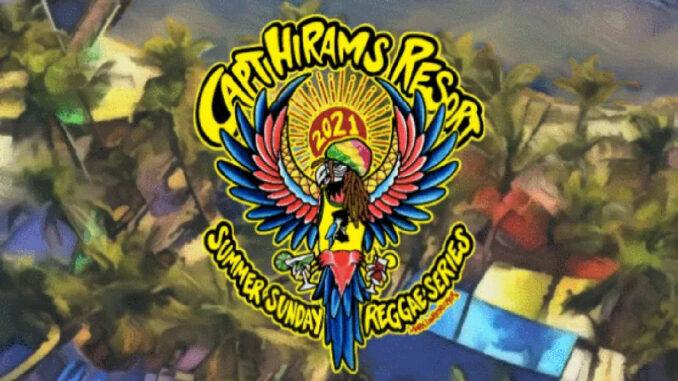 Sunday Reggae Series