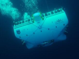 Triton Submarines in Sebastian, Florida