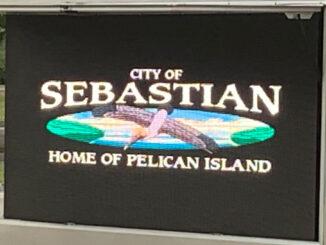 City of Sebastian