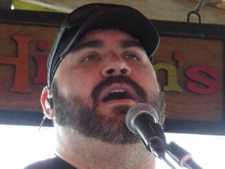 Justin Tiberius Weir of LMN