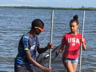 Lagoon Guardians Summer Camp
