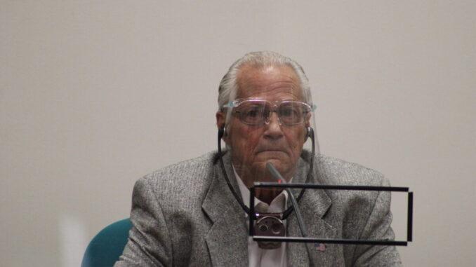 Charles Mauti