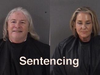 Sentencing for Damien Gilliams and Pamela Parris scheduled for June 21, 2021.