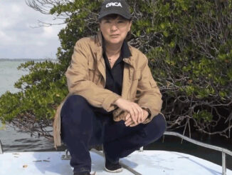 Ocean Research & Conservation Association