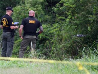 Body found in Gifford. (Photo: IRC Sheriff's Office)