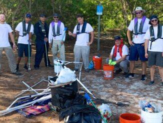 Treasure Coast Waterway Cleanup
