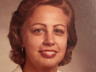 Irene Myrick