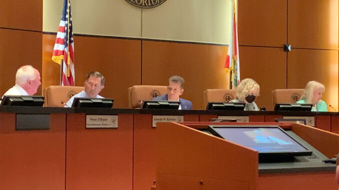 Indian River County Commissioners