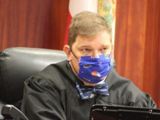 Judge Michael Linn