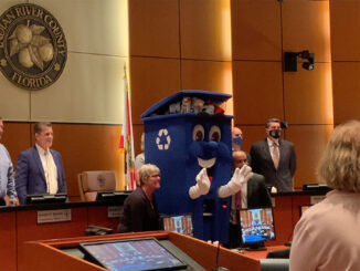 New App to help residents recycle.