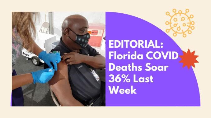 Editorial: COVID-19 Vaccines