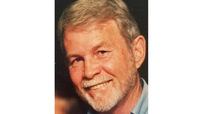 Alto David McCain