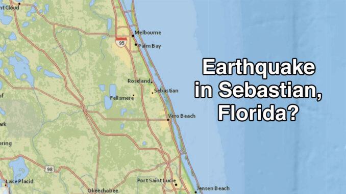 Sebastian, Florida