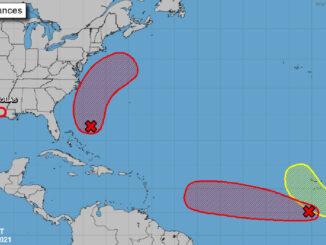 Current Tropics