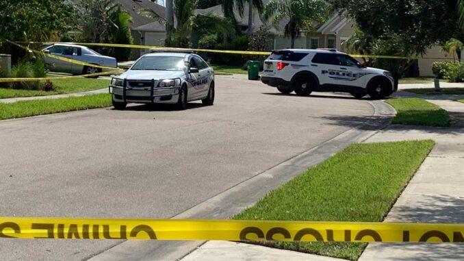 Man in custody after killing girlfriend in Sebastian