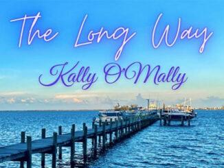 The Long Way by Kally O'Mally.